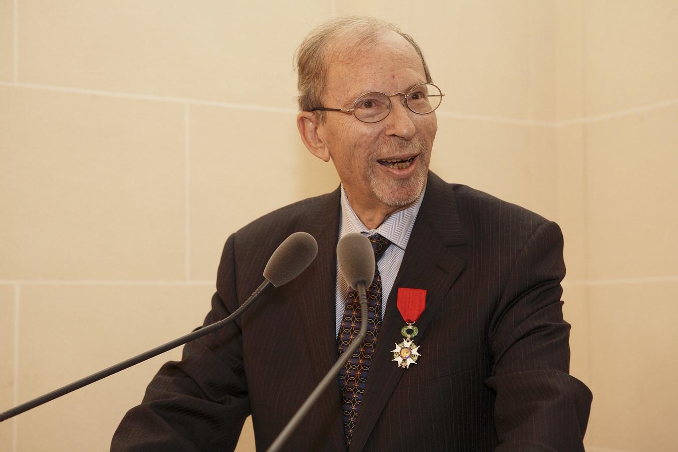 Jean MANDELBAUM